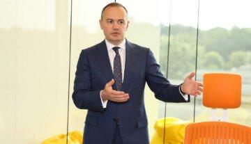 Тимченко: цели устойчивого развития ООН - ориентиры для развития украинского бизнеса