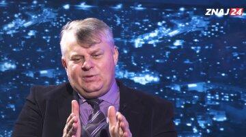 """Любой из них может получить """"черную метку"""", - Трюхан об украинских миллиардерах"""