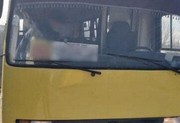 """В Киеве пассажиров возил по городу пьяный маршрутчик: """"к работе допустил врач"""""""