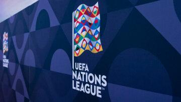 Лига наций: стали известны финальные пары турнира