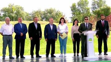 Зеленский выдвинул в мэры Днепра депутата от партии Порошенко: что о нем известно