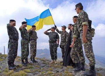 воевать за украину