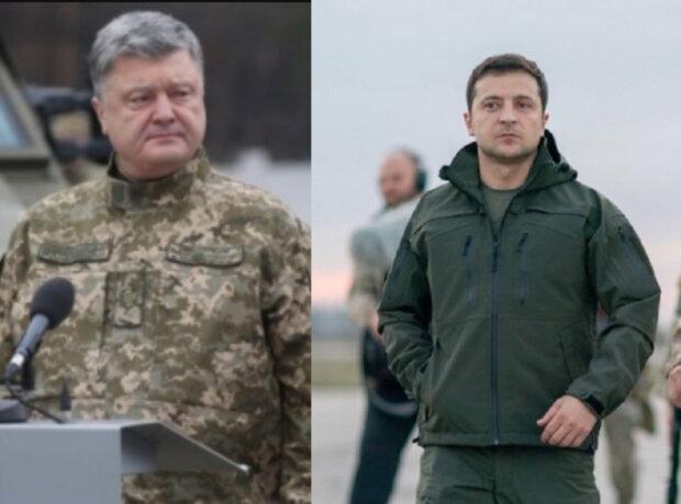 """""""Непонятно кто настоящий подлец"""": волонтер рассказал, как Зеленский продолжает дело Порошенко"""