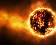 земля-горит