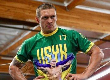 """Бывший соперник Усика вызвал на украинца на реванш в супертяжелом весе: """"Все будет иначе"""""""