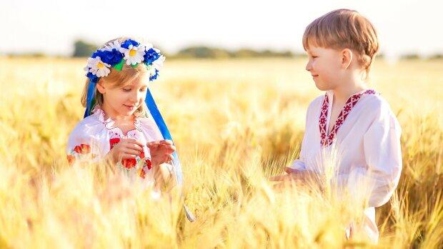 ДітиУкраїни