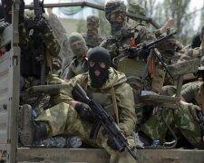 оккупанты террорист