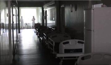 """""""Пацієнти задихнулися"""": відсутність світла в лікарні призвела до трагедії, скандал гримить на всю Україну"""