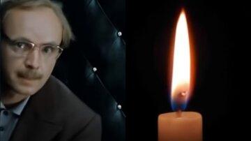 """Вдову Андрія Мягкова не дочекалися на його похоронах, фото: """"двічі витягував з кошмару..."""""""