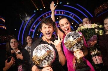 ксенія мішина, євген кот, переможці танців з зірками 2019, танці з зірками 2019