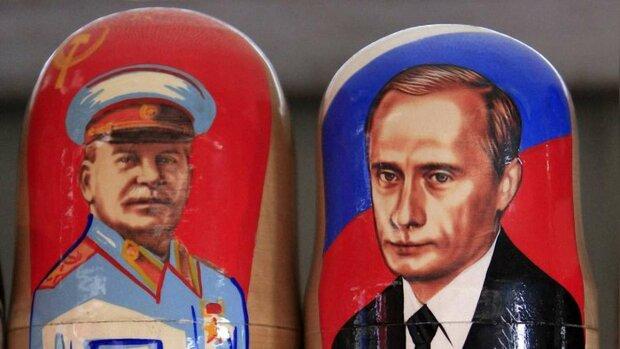 """Путин уцепился за юго-восток Украины: """"исправление ошибок Ленина"""""""