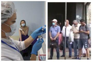 Одеситів почнуть примусово вакцинувати від коронавірусу: кого торкнеться в першу чергу