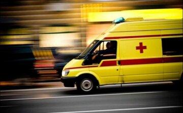 Страшное ДТП на популярной трассе: очень много жертв, машины в огне, видео