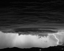 молния, гроза, стихия