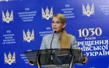 Чудеса телепортації: Тимошенко вдалася до безглуздої брехні, фотодокази