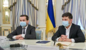 """У Зеленского заикнулись о введении режима ЧП в Украине: """"мы не сможем остановить..."""""""