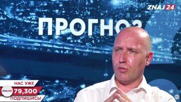 Задача максимум, если получится, переизбрать Зеленского на второй срок, - Бизяев о стратегии «Слуг народа»