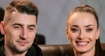 Олександр Еллерт і Ксенія Мішина, фото: скріншот You Tube