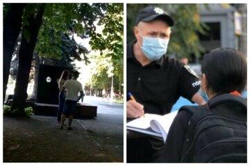 """Негідник влаштував полювання на дівчат в Одесі: """"Тягне в парк, щоб..."""""""