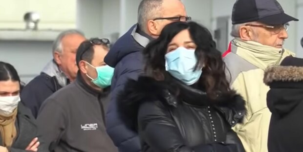 """""""Перевіряють на око"""": українцям загрожує коронавірус з Італії, розкрито скандальну правду"""