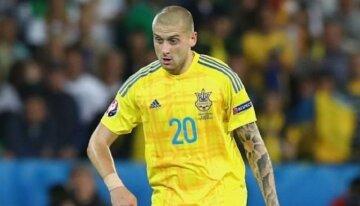 Легенда українського футболу провів Ракицького зі збірної потужним ляпасом: «Немає місця»