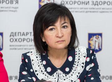 Валентина Гинзбург