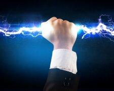 ток электрический ток