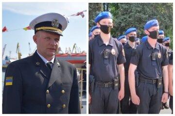"""На пошуки офіцера в Одесі кинуті всі сили: """"володіє секретною інформацією"""""""