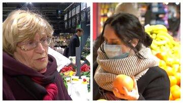 """""""Лимон и чеснок на вес золота"""": что происходит с ценами на топовые продукты в Украине"""