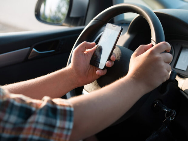 маршрутка, водитель, телефон