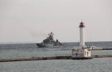"""Флот НАТО зайшов до Одеси, в Міноборони розповіли подробиці: """"вперше..."""""""