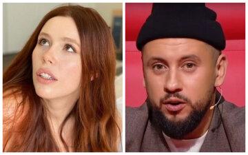 """Плакидюк з """"Супер топ-модель по-українськи"""" задерла сукню, показавши синці: """"Пам'ятаю спеку, дах, тебе і Монатіка"""""""