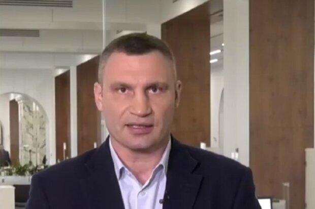 """Кличко ошарашил киевлян решением по карантину: """"Оплатите, граждане"""""""