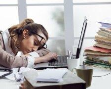 усталость, стресс, депрессия