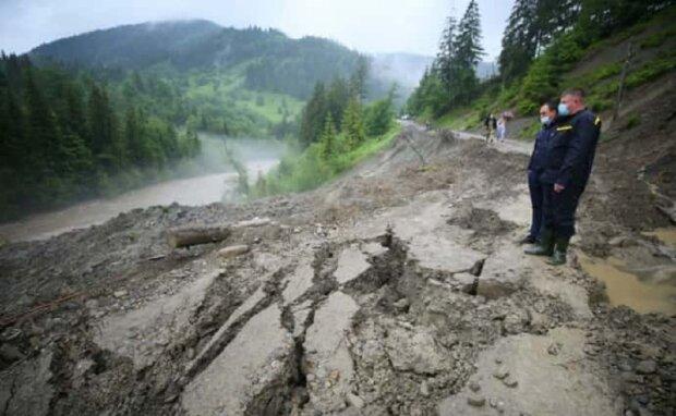 """Названа причина потопу на Західній Україні, люди не стрималися: """"Просто перестаньте..."""""""