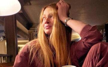 """Застеснявшаяся звезда фильмов """"Квартал 95"""" растаяла в объятиях завидного кавалера: """"Пара на загляденье"""""""