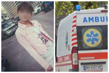 В Одессе школьницу затравили до анорексии: новые детали трагедии и фото