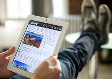 Айпад iPad