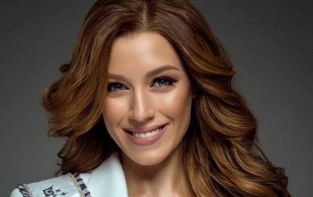 Мисс Украина Вселенная, Анна Суббота