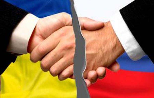 Украина Росссия