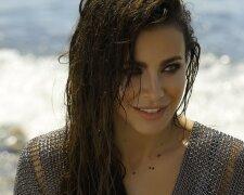 Ани Лорак, певица,