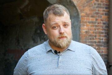 Екс-голова Партії Шарія в Дніпрі звинуватив блогера в «віджимі» осередку на догоду Філатову і Корбану