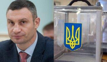 Выборы мэра Киева 2020: экзитпол и первые результаты голосования 25 октября