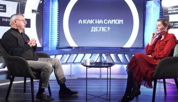 Савченко рассказал, как сформировалась украинская элита