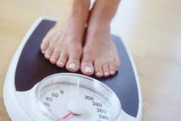 похудение, девушка, весы