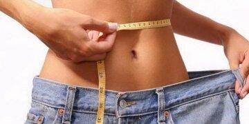Как похудеть за месяц: 5 действенных способов