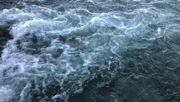 вода, река, море