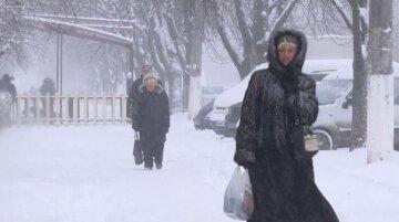 Одессу засыпет снегом: синоптики предупредили об ухудшении погоды 13 января