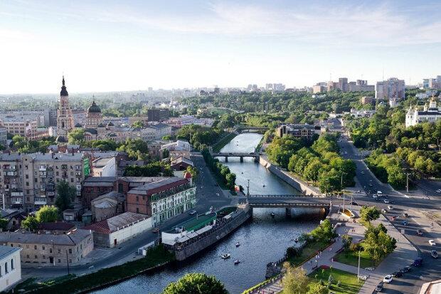 Харьков, погода