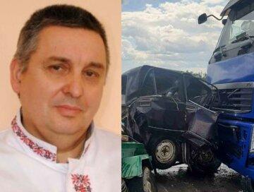"""""""Был врач от Бога"""": не стало украинского медика, который посвятил жизнь здоровью детей"""